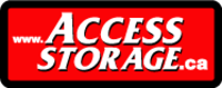 Access Self Storage - Barrie