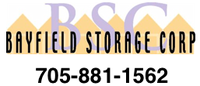 Bayfield Storage